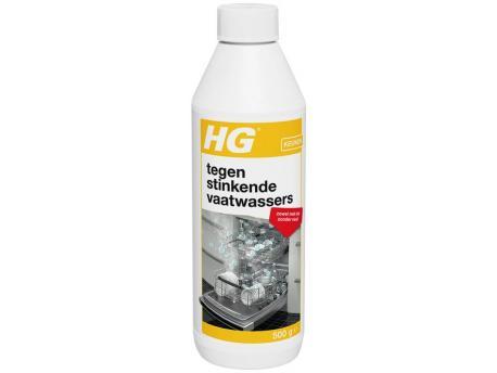 HG Against smelly dishwasher 500g
