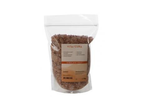 Vitacura Himalaya zout 1kg