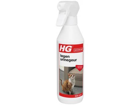 HG Against urine smell 500ml