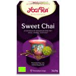 Yogi Tea Sweet chai 17st