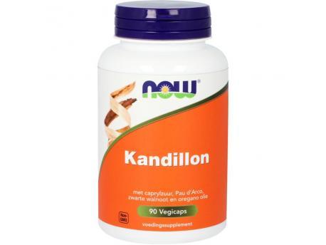 NOW Kandillon 90vc