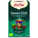 Yogi Tea Sweet chili 17st