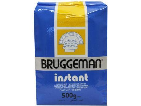 Bruggeman Yeast 500g