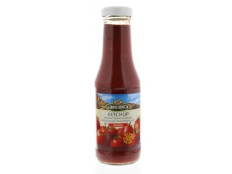 Bioidea Tomatenketchup classic 300g