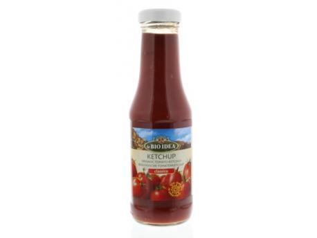 Bioidea Tomato Ketchup classic 300g