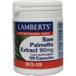 Lamberts Saw Palmetto Extract 120cap