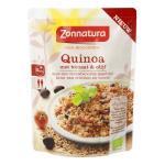 Zonnatura Quinoa Olive & tomato 250g