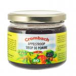 Crombach Apple syrup bio 330g
