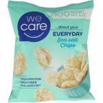 Weight Care Snack sea salt 25g