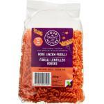 Your Organic Nature Rode linzen pasta glutenvrij 250g