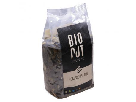 Bionut pompoenpitten 1kg