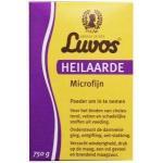 Luvos Microfijn heilaarde 750g