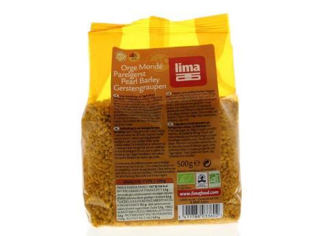 Lima Barley 500g