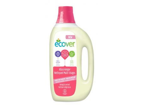Ecover All Cleaner pink blossom 1500ml