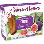Pain Des Fleurs Knackebrod figues 150g