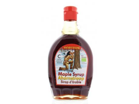Horizon Maple syrup C grade eko 500ml