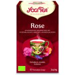 Yogi Tea Tao rose 17st