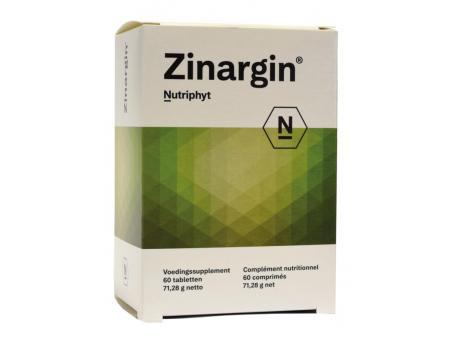 zinargin Nutriphyt @