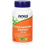 NOW Ashwagandha 450mg 90vcap
