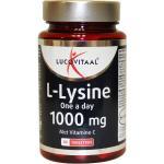 Lucovitaal L-Lysine 1000 mg 30tab