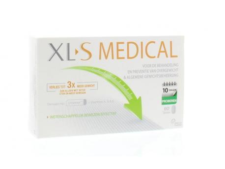 Vetbinder XLS Medical 60tab