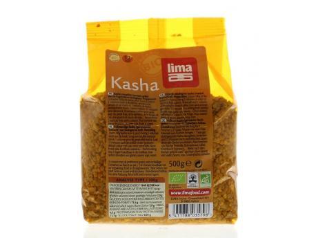 Lima Kasha 500g