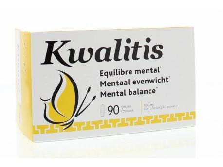 Trenker Kwalitis 90cap