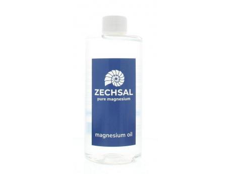 Zechsal Magnesium olie 500ml