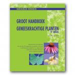 CHI Groot hand geneeskrachtige planten 6 ed boek