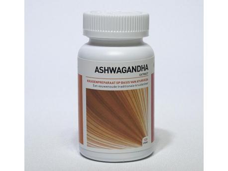 Ayurveda Health Ashwagandha withania somnifera 120tab