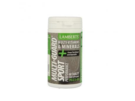 Lamberts Multi guard sport 60tab