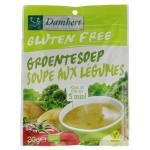 Damhert Vegetable Soup gluten-free 20g