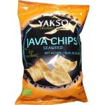 Yakso Java chips seaweed 100g