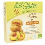 Ma Vie Sans Koekjes met abrikoos / perzik glutenvrij 6x2st