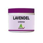 SNP Body creme lavendel 100g