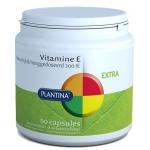 Plantina Vitamin E 90cap