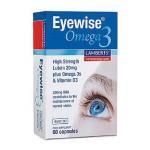 Lambrts Eyewise omega 3 60cap