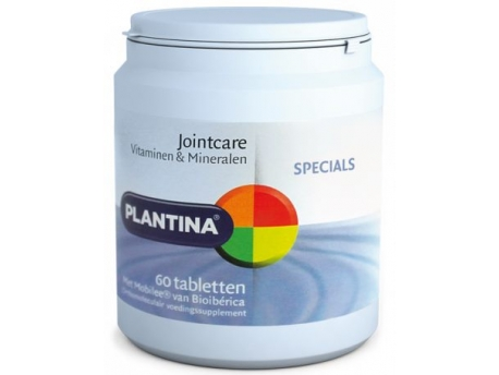 Plantina Jointcare NZVT 60tab