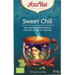 Yogi Tea Sweet Chili 17st