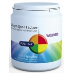 Plantina Co-enzym Q10-H active 130cap