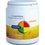 Plantina L-Carnitine 125tab