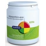 Plantina Astaxanthine eco NZVT 120cap