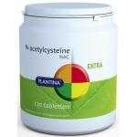 Plantina N-acetylcysteine NAC 120tab