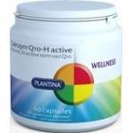 Plantina Co-enzym Q10-H active 60cap