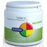 Yolac 5 Plantina 45cap