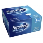 Nicotinell Mint 1mg 204zt