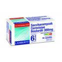 Lamberts Saccharomyces boulardii 30cap