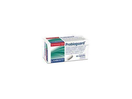 Probioguard Lamberts 60cap
