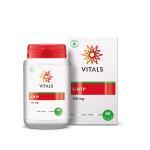 Vitals 5-HTP 100mg 60vc