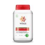 Vitals Vitamin B Complex Active 100cap